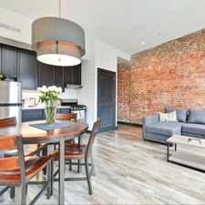 Rental info for 503 Independence Avenue Southeast in the Washington D.C. area