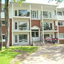 Rental info for 3465 Avenue Montpetit #3465-6 in the Saint-Louis area