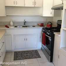 Rental info for 315 S Catalina Ave. - 315 S Catalina #6 in the South Lake area