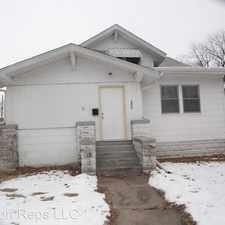 Rental info for 1317 16th st