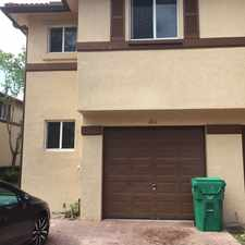 Rental info for 3611 Oleander Terrace
