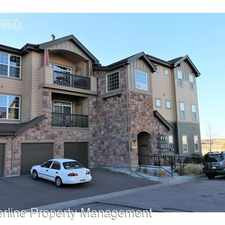 Rental info for 4895 Wells Branch Heights Unit 303 in the Norwood area