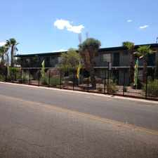 Rental info for 2565 N. Park Avenue in the Tucson area