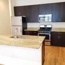 Rental info for N Elaine Pl & W Roscoe St in the Chicago area