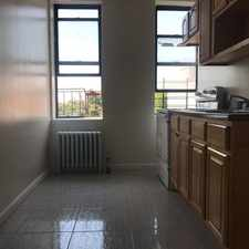 Rental info for Newport Street in the New York area