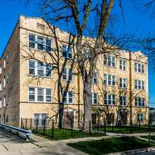 Rental info for 404 School St in the Chicago area