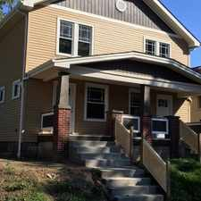 Rental info for 692-694 South 17th in the Livingston Park North area