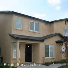 Rental info for 464 Oswell St in the Bakersfield area