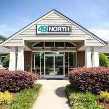 Rental info for 49 North Apartment Available for Sublease in the Charlotte area