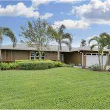 Rental info for $4500 - 2202ft - Gorgeous Water Front House in the Placido Bayou area