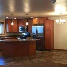 Rental info for Spacious 3 Bedroom, 2 Bath. 2 Car Garage! in the Bismarck area