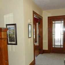 Rental info for Charming Colonial In Pristine Condition. Single...