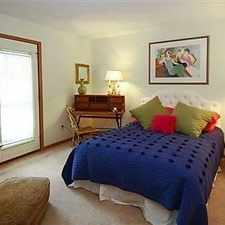 Rental info for 1 Bedroom Apartment - The Genevieve Consists Of...