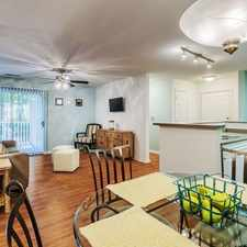 Rental info for 1 Bedroom Apartment - Alta Shores Is Located In... in the North Charleston area