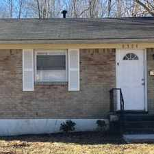 Rental info for Three Bedroom In Jeffersontown in the Louisville-Jefferson area