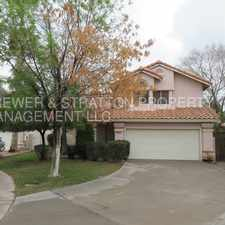 Rental info for 6861 S ROOSEVELT ST - 4BR 2.5BA Kyrene/Elliot - READY FOR IMMEDIATE MOVE IN! CLOSE TO I-10, 60 ASU, SHOPPING AND MORE! GREAT HOME! in the Phoenix area