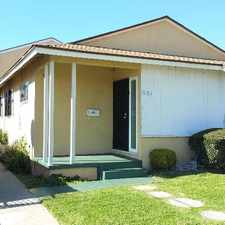 Rental info for 10513 S. Van Ness Ave 1 in the Los Angeles area