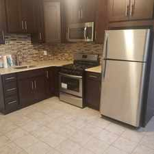 Rental info for 112 Webster Ave in the 10801 area