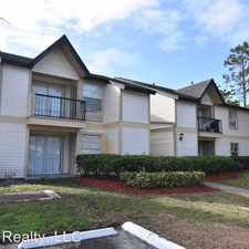Rental info for 1924 Lake Atriums Circle #59 in the Orlando area