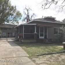 Rental info for 2056 Ernest Street in the Riverside area