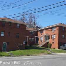 Rental info for 289 Essex Street in the Hackensack area