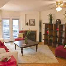 Rental info for Franklin St in the Boston area