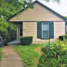 Rental info for Newly Renovated 2 bedroom 1 bath home in price hill area in the Cincinnati area