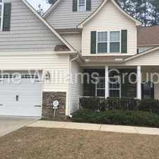 Rental info for Wow!!! Spacious Jack Britt District Home with Bells & Whistles for under $1700 in the Fayetteville area
