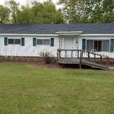 Rental info for 3 Bedroom House Near N. Parkway!