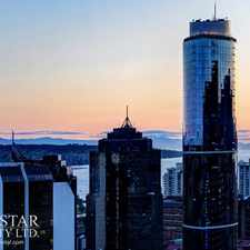 Rental info for 938 Nelson Street #3304 in the West End area