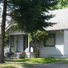 Rental info for 1395 High, 307 & 307 1/2 E 14th in the Eugene area
