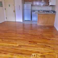 Rental info for 37 Avenue & 31st Street in the New York area