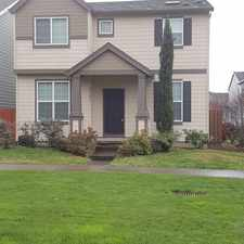 Rental info for 5345 SE Verbana Pl in the Hillsboro area
