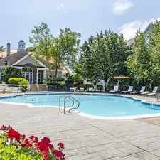 Rental info for Essex Apartments in the Danvers area