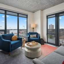 Rental info for 1120 Lake Street #1 in the Chicago area