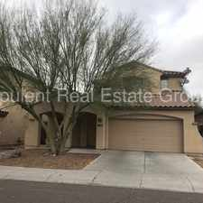 Rental info for Amazingly beautiful 4 bedroom 2.75 bath house waiting to be called home! in the Phoenix area