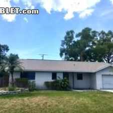 Rental info for $1895 4 bedroom House in Lee (Ft Myers) Fort Myers in the San Carlos Park area