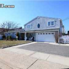 Rental info for $8000 3 bedroom House in Nassau South Shore Long Beach