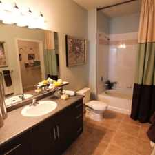 Rental info for SPACIOUS1320 SQ.FT 2BED 2BATH UPTOWN CHARLOTTE $1295 in the Charlotte area
