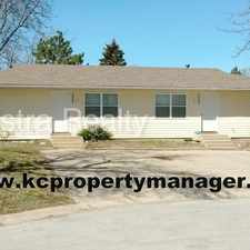 Rental info for 18808 Blackhawk Trail - 18808 in the Independence area
