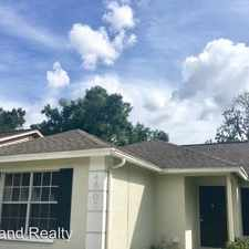 Rental info for 4607 Eastwind Dr in the 33563 area
