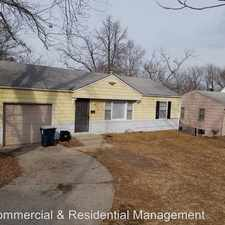 Rental info for 2240 E 79th Street in the Kansas City area