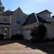Rental info for 456 Dirks Cairn Cove in the Memphis area