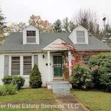 Rental info for 3901 Plymouth Rd in the St. Matthews area
