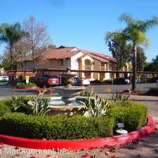 Rental info for 12191 Cuyamaca College Dr. E. #603 in the Rancho San Diego area