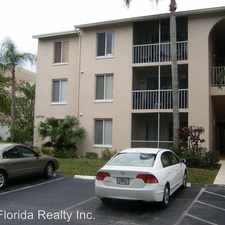 Rental info for 13791 Oneida Drive Unit E-1