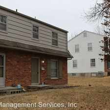 Rental info for 6633 Floyd St in the Kansas City area