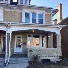 Rental info for 1908 W Hamilton St in the 18102 area