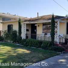 Rental info for 208 E. Caldwell St.