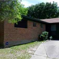 Rental info for 1108 WESTOVER in the College Station area